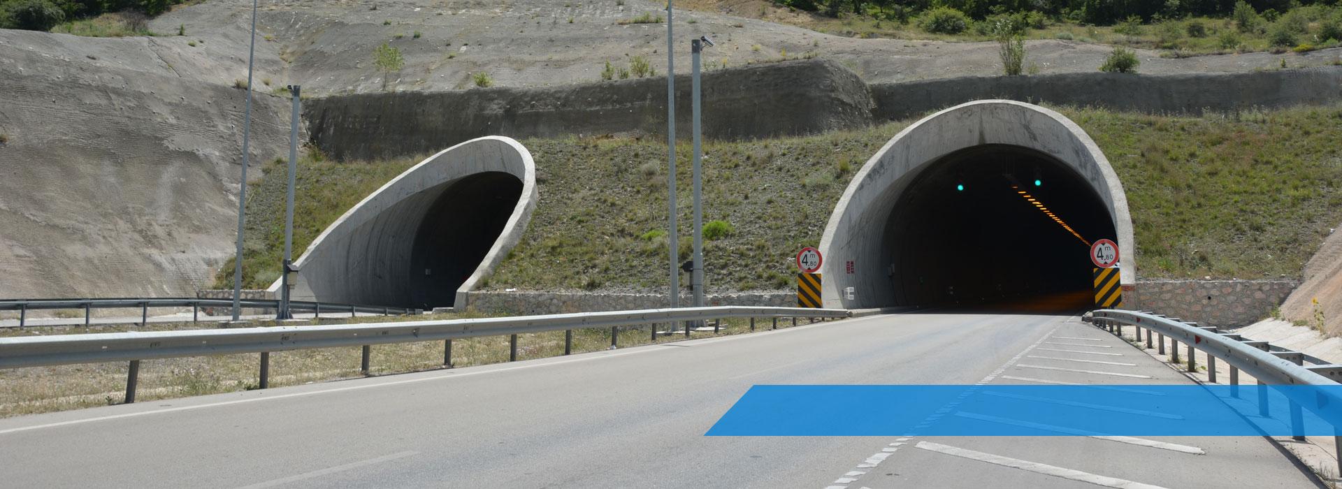 Kavak Merzifon K2 Yol Yapım Projesi